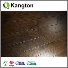 American Multi-layer Hickory engineered flooring