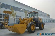 GEM-630 3Ton mini loader EPA EUROlll