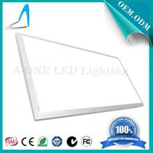 High lumen led panel light 5500lm & 70W wholesale panel light led & square dimmable led panel light 600x1200mm export