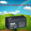 Good Quality Battery 12v battery UPS battery bank 12V1.3Ah