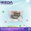 The popular custom gel air freshener for home and car