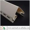 Pressure-proof PVC pvc siding decorative wall panels