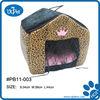 2014 new soft pet dog house