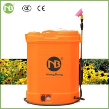 2014 hot sale 16L knapsack electric pest control sprayer