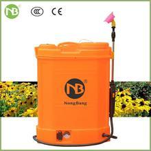 2014 hot sale 16L knapsack electric pest control sprayer