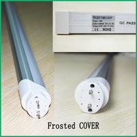 Straight Shape led tube with CE & RoSH Certificatet 0.6/0.9/1.2m led tube