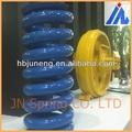 heavy duty de alambre de acero de la máquina de la bobina springs utilizado para horno de coque