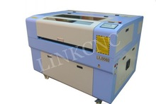 factory supply laser machine rubber stamp/JINAN laser machine 900*600mm
