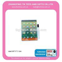 promotion item secret writing board education toys for kids
