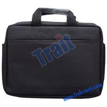 Universal Interlayer Nylon Hand Bag Single Shoulder Bag for Laptop/Tablet PC/iPad/ Notebook14.4 inch