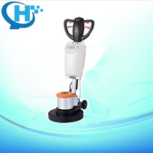 YB768 multifunctional electric floor scrubber 175rpm