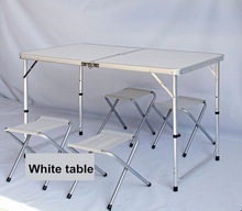 Camping foldable table CY9252