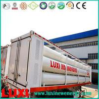 China Wholesale Hydrogen Tube Trailer