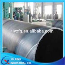 large diameter steel pipe/22inch schedule 40 steel pipe /steel pipe