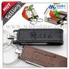 Premium Leather USB flash drive , usb flash drives bulk cheap ! wholesale alibaba