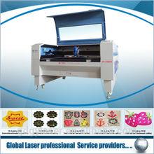 worldwide hot sale Beijing RECI Z6, 150W,1390,mixed material, metal non-metal , edge cutting machine