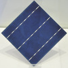 A grade cell high quality 156mm*156mm size mono/poly crystalline silicon solar cells europe
