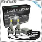 New product DC12-24V 35w 2600 lumen per bulb H7 cree led headlight/Fog light, Heavy Truck Headlight,motorcycle led headlight