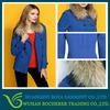Top fashion women lady girl modern trendy jacket