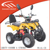 49cc CE EPA two stroke kids atv cute and new design ,single cyclinder,air cooled pull start