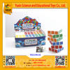 high quality magic cube puzzle game/special magic cube/iq puzzle educational toy