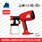 JS professional type spray gun wash machine 400W