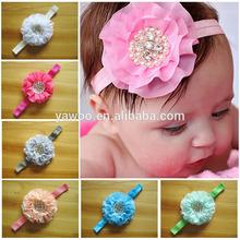 boutique hair bows flower cute cheap hair accessories hair accessories for babies