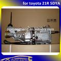 Caixa Manual de transmissão para toyota 21R 5DYA