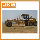 Road machinery shantui small motor grader cheap