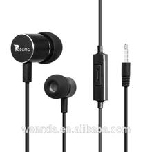 Super bass ipods&earphones for smart phone