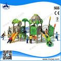لعب ملعب الأطفال في الهواء الطلق السكنية قوانغتشو