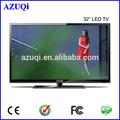 """Hdmi de entrada y el uso casero 32 """" China LCD TV precio"""
