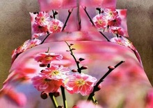 Chinese manufacturer 100% polyester 3D printing home textile fabric