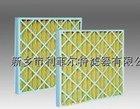 Antibacterial filter paper air pleated frame filter