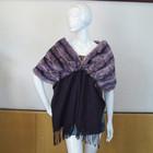 2014 new fashion lady cashmere shawl