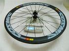 Full Carbon Clincher Wheelset Carbon Road Bike Clincher Wheelset Carbon Road Wheels In Bicycle Wheel