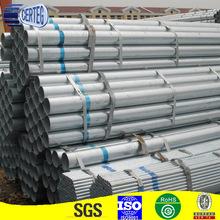 China Manufacturing 37mm round steel pipe/galvanized round pipe