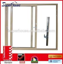INDUSTRY SELLING AUSTRALIA STANDARD AS2047 acrylic sliding doors panel