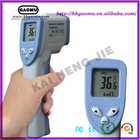 infrared forehead temperature gun forehead temperature Non-Contact IR Digital Body Thermometer Laser Gun
