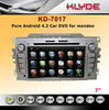 Sygic Maps For Ford s-Max Car Radio Navigation System 2 DIN Car Dvd Gps