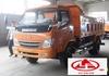 4*2 light howo sinotruck cheap china dump truck tripper for sale