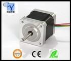 nema 17 3d printer step motor, china stepper motor hybrid servo