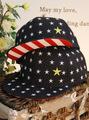 100% cotone cartone per bambini berretto da baseball economici bambini berretto da baseball per bambini berretti e cappelli