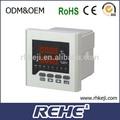Eléctrica de temperatura digital medidor de humedad de temperatura y la humedad instrumento de control
