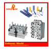 Factory directly sales quality assurance design and processing cheap plastic injection mould