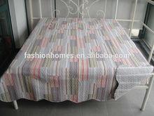 100% cotton patchwork classic home textile, textile home