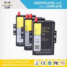 F2114 power line communication plc modem