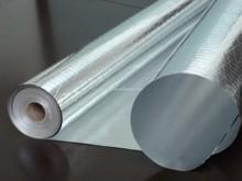 Reflective Aluminum Foil Insulation/Foil-Scrim-Kraft Facing/Aluminium Material