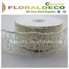 Plastic Wrapping Mesh Ribbon