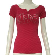 2015 Newest International Buyer of Garments Short Sleeved T-shirt